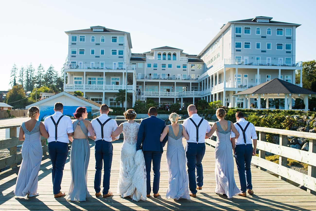 All Inclusive Wedding by Destination Weddings Victoria